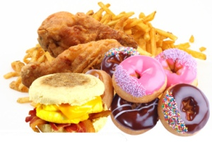 Saturated & Trans Fat